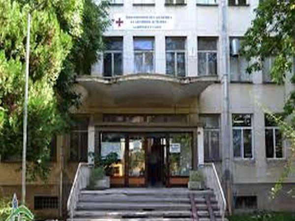 Д-р Иван Багелейски оглавява временно МБАЛ Ботевград