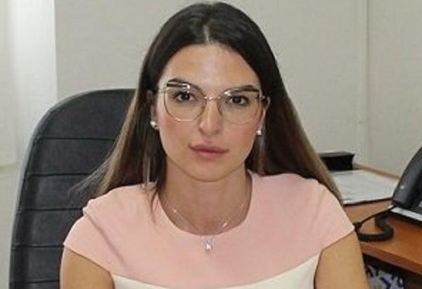 Теодора Табакова e новият началник на кабинета на министъра