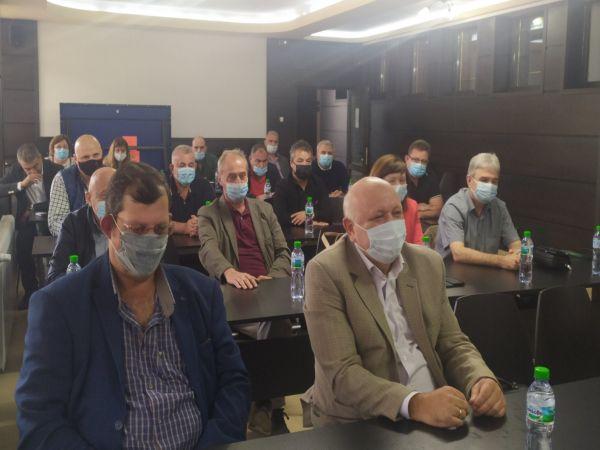 Министър Ангелов: Идния месец започва строителството по проекта за Спешната помощ