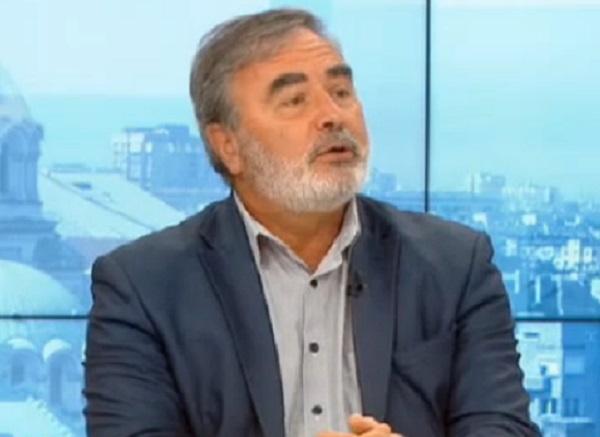 Доц. Кунчев: Няма необходимост от промяна на противоепидемичните мерки