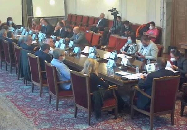 Министър Ангелов: Електронната рецепта ще бъде готова до края на годината