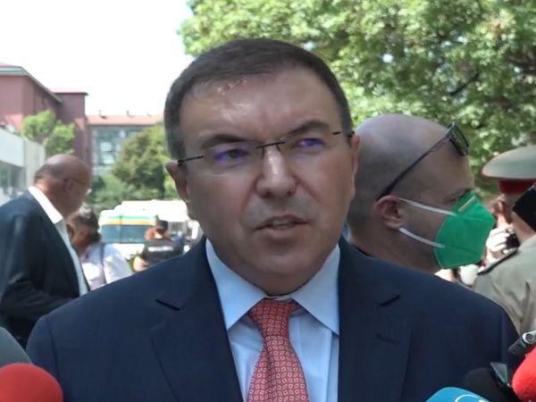 2 млн. лв. за Ремдесивир отпусна МС (Обновена)