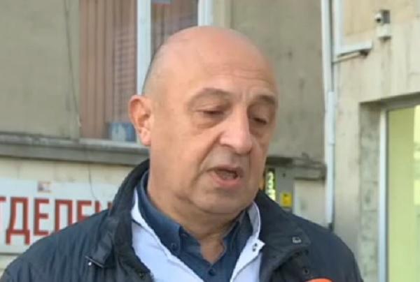 Д-р Костов: Ситуацията с персонала в МБАЛ - Шумен е на санитарния минимум