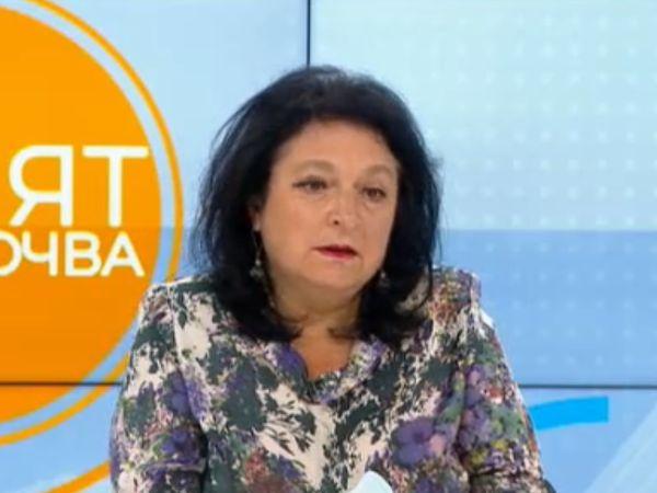 Доц. Николаева-Гломб: Прекарана друга коронавирусна инфекция дава известен имунитет и срещу COVID