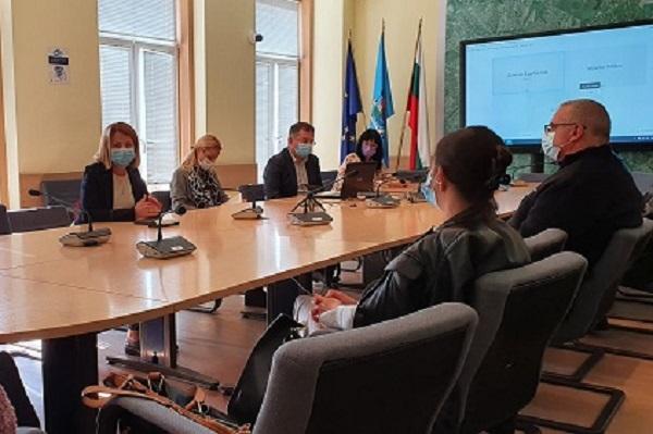 Фандъкова сформира медицински съвет заради COVID-19