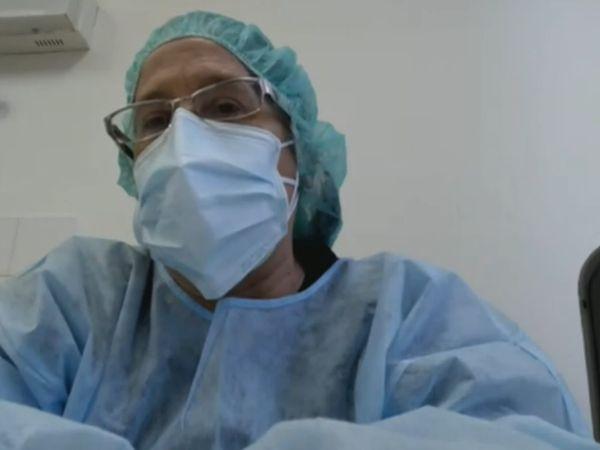 Д-р Николова: Медиците в България умират, но не се предават