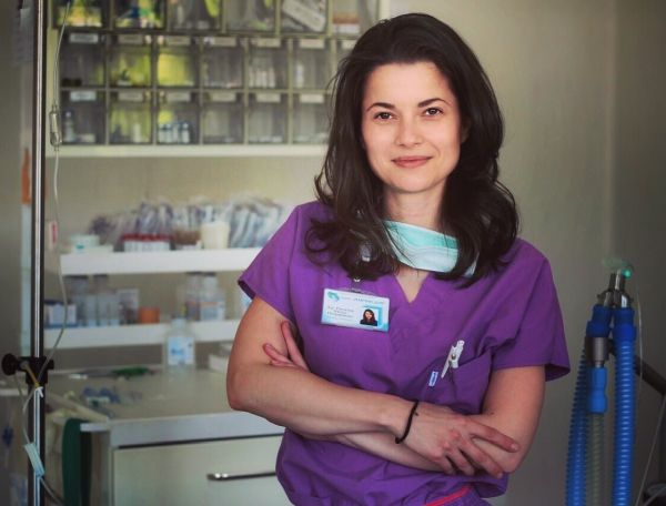 Д-р Наталия Петракиева: Искам да помагам на хората да се радват на живота заедно