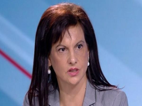 Д-р Дариткова: Провалихме се с е-здравеопазването
