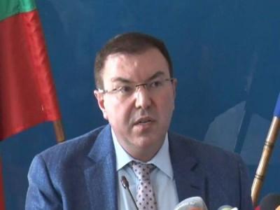 Костадин Ангелов: Не е време за разделение, време е да си помогнем и заедно да спечелим битката