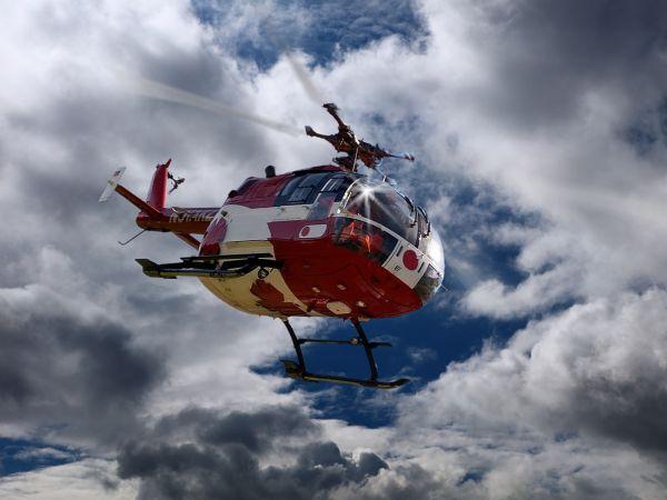 МЗ: Процедурата за закупуване на медицински хеликоптер е в ход
