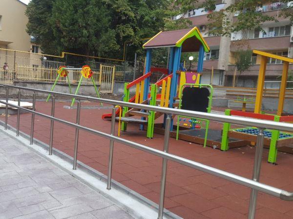 Градините за децата на медиците отвориха врати