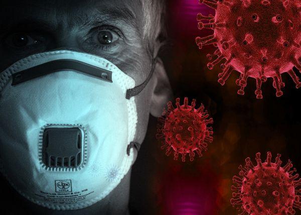2814 заразени и 221 починали