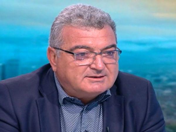 Д-р Данчо Пенчев отново оглавява СРЗИ