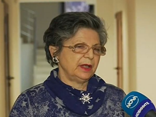 Проф. Стоилова: За да има пробив в пандемичния процес, трябва поне 70% от населението да се ваксинира