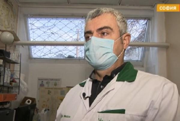 Д-р Миндов: Половината ОПЛ в София вече са ваксинирани