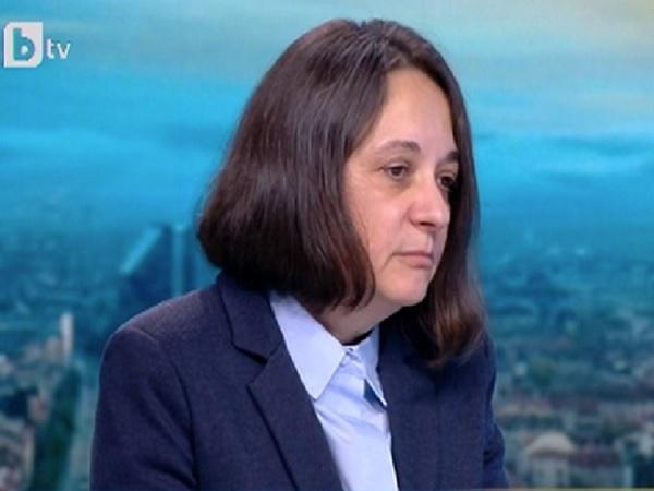 Жени Начева: От февруари ОПЛ ще издават сертификат за ваксинация срещу COVID