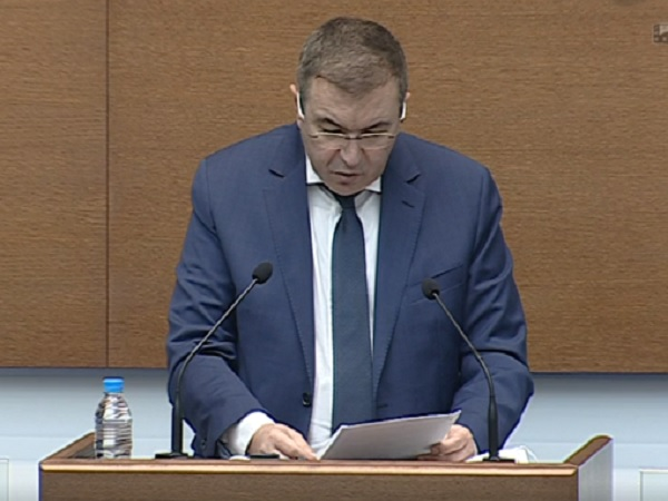 Ангелов: Можем да осигурим въздушен транспорт за всеки нуждаещ се до 30 минути