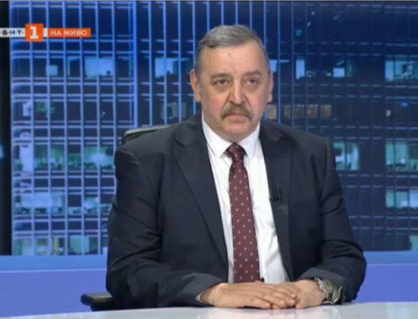 Проф. Кантарджиев: 8 българи са с английския вариант на коронавирус