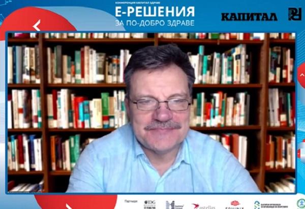 Д-р Симидчиев: Разнородните мнения водят до влошени здравни резултати