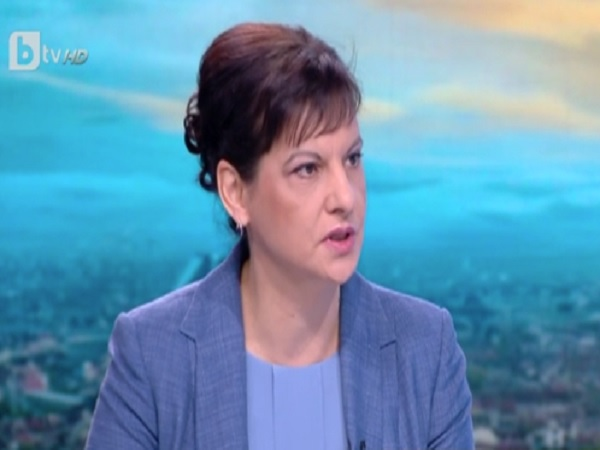 Д-р Дариткова: Виждаме, че мерките дадоха резултат