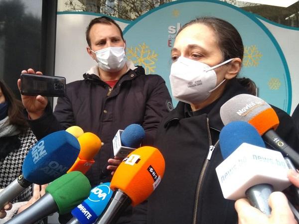 Жени Начева: Електронната рецепта няма за цел да елиминира прегледите при лекар