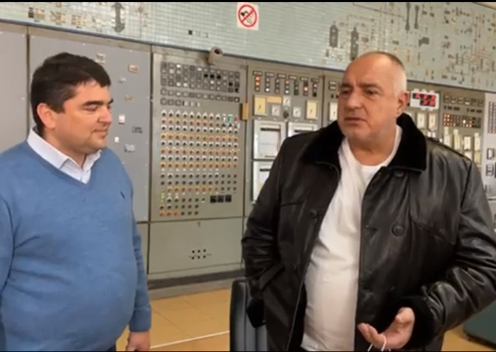 Борисов: Говорили сме да пратим самолет да докарат ваксините за два часа