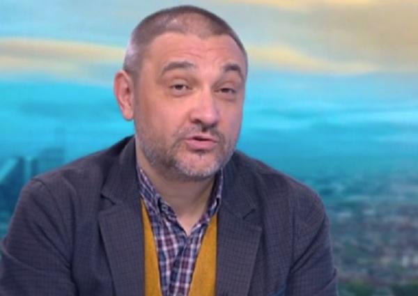 Проф. Чорбанов: Видя се, че корпоративните интереси са по-силни от политическите