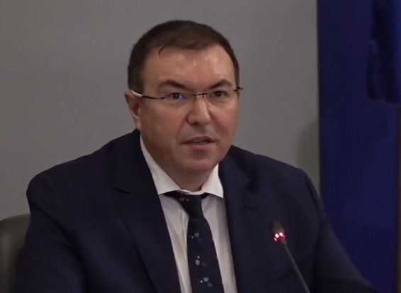 Проф. Ангелов: КЗЛД може да разследва дали съобщения за смърт са предоставяни нерегламентирано