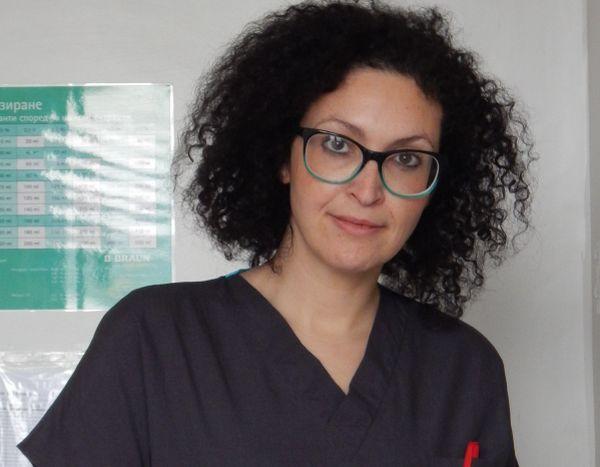 Д-р Регина Хатър: За мен пластичната хирургия е най-вълнуващата хирургична специалност
