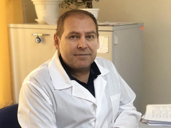 Д-р Чешмеджиев: Като лекар съм там, където са и моите колеги - в МБАЛ Велинград