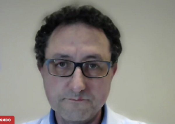 Д-р Аспарух Илиев: Болниците са претоварени и на колене