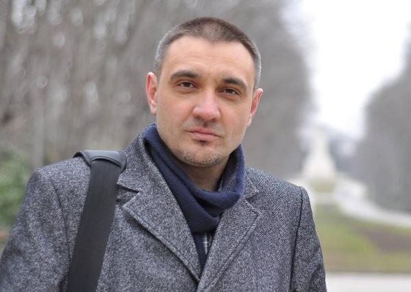 """Потвърдено: Проф. Чорбанов е с COVID-пневмония в УМБАЛ """"Св. Анна"""""""