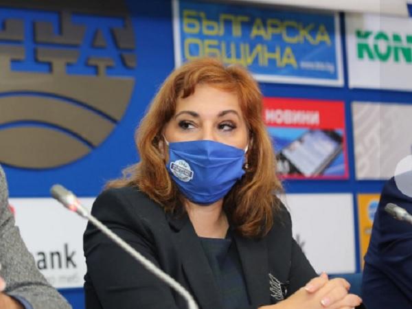Софийският районен съд оправда проф. Асена Сербезова