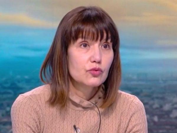 Проф. Николова: Безсимптомно прекараната инфекция не оставя траен имунитет