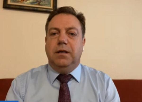 Д-р Маджаров: Хората, представящи се за лекари, не се различават от телефонните измамници