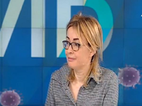 Свилена Димитрова: Лечебните заведения са притеснени от факта, че задлъжняват