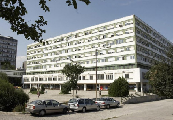 Кардиологията на УМБАЛ Бургас става COVID-отделение