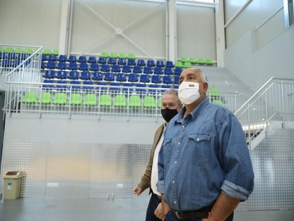 Борисов: До май-юни ще излезем от пандемията