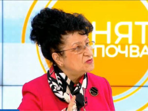 Проф. Борисова: Диабетиците трябва да се ваксинират, всички ваксини са подходящи за тях