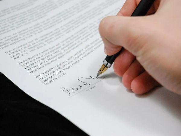 БЛС подписа новия анекс към НРД 2020-2022