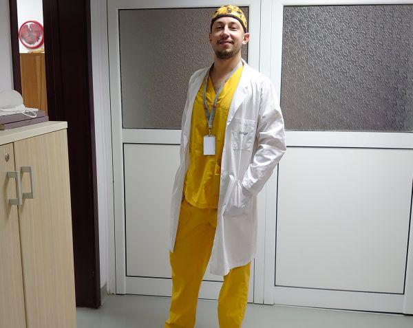 Д-р Калоян Чилингиров: Обществото успя да оцени и преоцени мнението си за лекарите и нуждата от тях