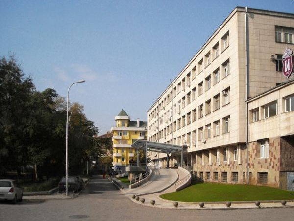 Проф. Бойко Коруков се разделя с поста директор на ИСУЛ