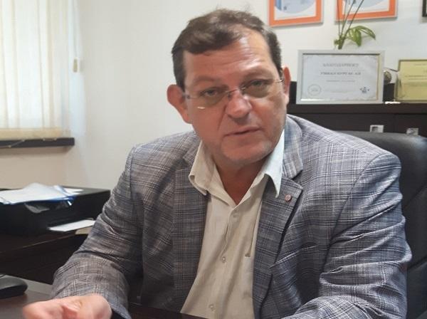 Д-р Бойко Миразчийски: Войната продължава. Всички сме мишени
