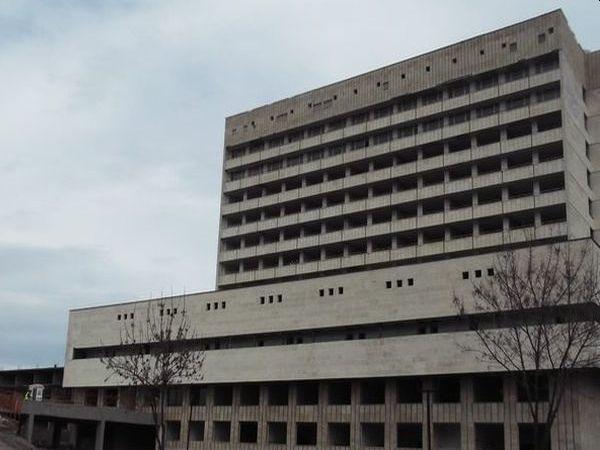 МЗ обяви конкурс за ръководство на ямболската болница