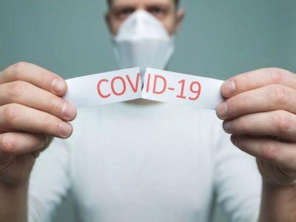 1352 са новите случаи на COVID-19 (Обновена)