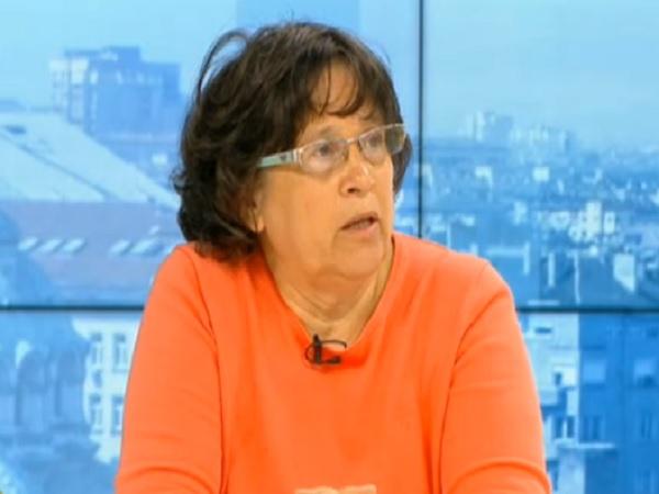 Д-р Гергана Николова: Личните лекари са подбирали много внимателно пациентите за AstraZeneca