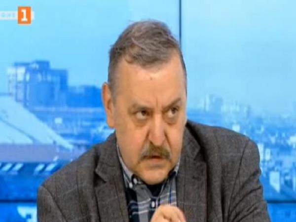Проф. Кантарджиев: До седмица-две ще стане ясно дали AstraZeneca може да се комбинира с друга ваксина