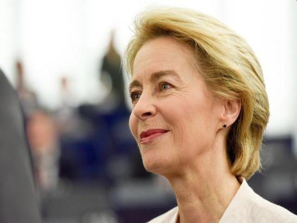 Урсула фон дер Лайен: Над 27 милиона души в Европа са напълно ваксинирани