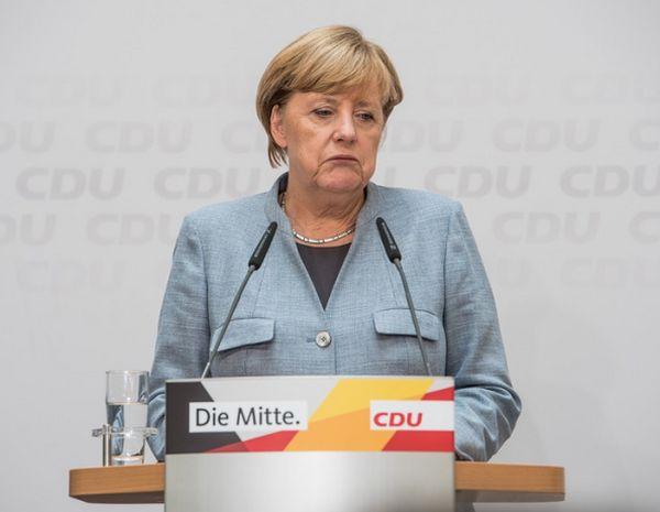 Ангела Меркел се ваксинира с AstraZeneca