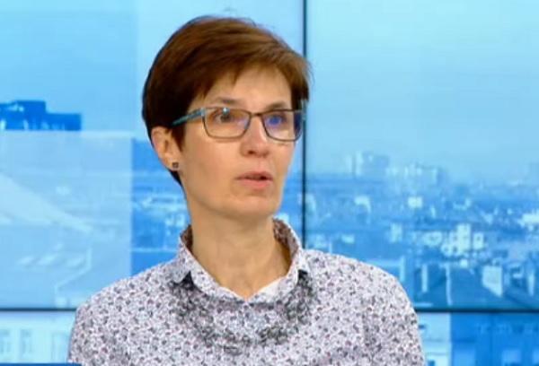 Д-р Филипова: По празниците няма да работят всички ваксинационни пунктове